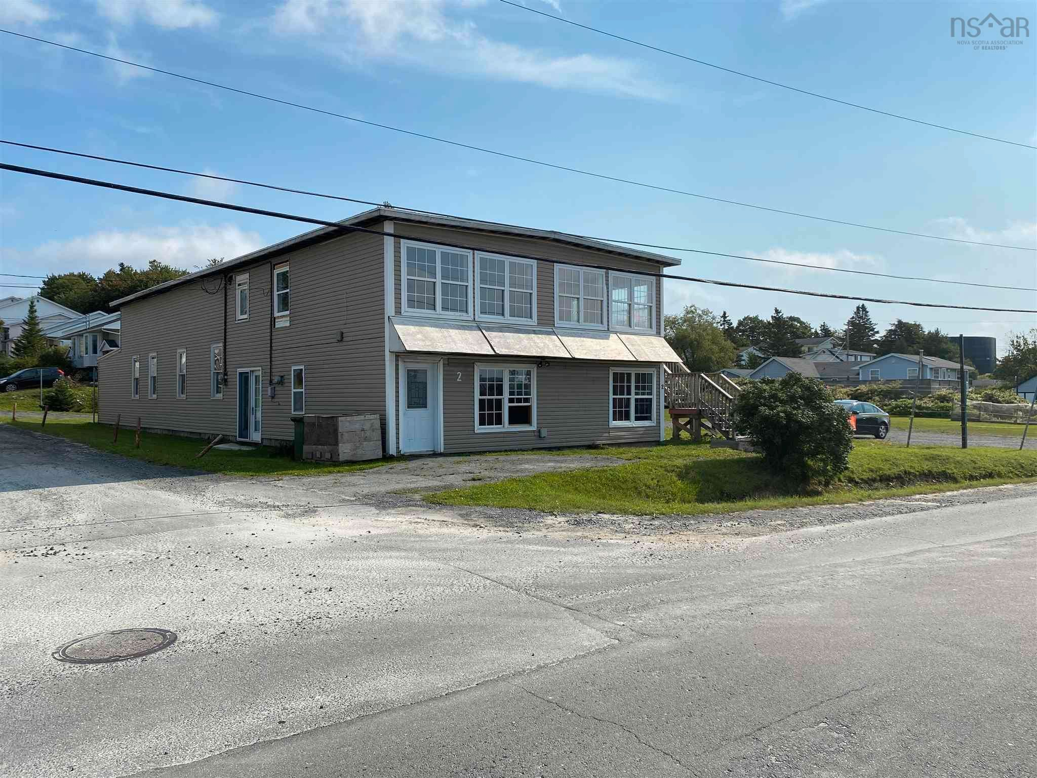 Main Photo: 2 Autoport Avenue in Eastern Passage: 11-Dartmouth Woodside, Eastern Passage, Cow Bay Multi-Family for sale (Halifax-Dartmouth)  : MLS®# 202123562