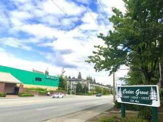 """Photo 3: 108 15288 100 Avenue in Surrey: Guildford Condo for sale in """"CEDAR GROVE"""" (North Surrey)  : MLS®# R2472138"""