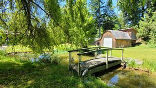 Photo 1: 1253 Shawnigan-Mill Bay Rd in Cobble Hill: ML Cobble Hill House for sale (Malahat & Area)  : MLS®# 886960