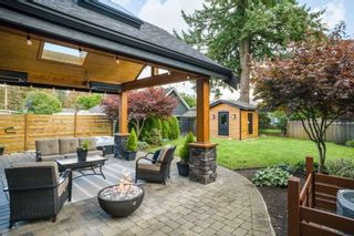 Photo 38: 214 REGINA Street in New Westminster: Queens Park House for sale : MLS®# R2512450