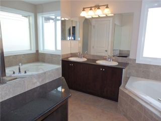 Photo 14: 115 MORNINGSIDE Mews SW in : Airdrie Residential Detached Single Family for sale : MLS®# C3598678