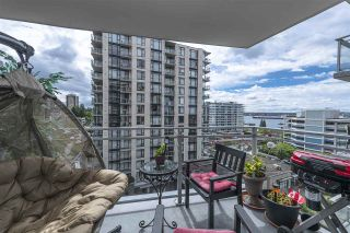 """Photo 17: 901 175 W 1ST Street in North Vancouver: Lower Lonsdale Condo for sale in """"TIME"""" : MLS®# R2480816"""