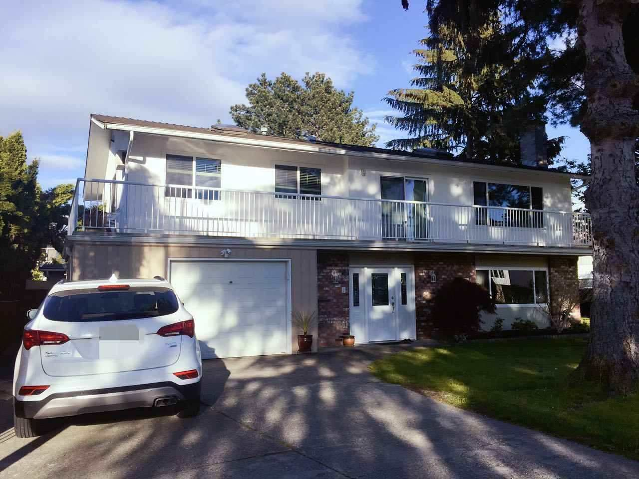 Main Photo: 10991 DENNIS Crescent in Richmond: McNair House for sale : MLS®# R2188006