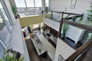 Photo 5: 1224 5151 Windermere Boulevard in Edmonton: Zone 56 Condo for sale : MLS®# E4264823