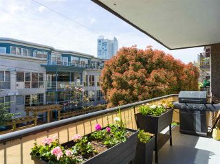 Photo 19: 103 127 E 4TH STREET in North Vancouver: Lower Lonsdale Condo for sale : MLS®# R2570659