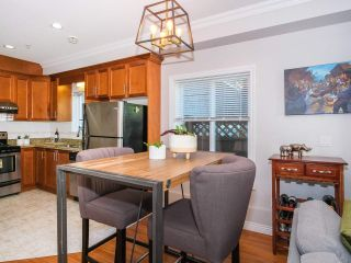 Photo 7: 2151 TRIUMPH Street in Vancouver: Hastings Sunrise 1/2 Duplex for sale (Vancouver East)  : MLS®# R2412946