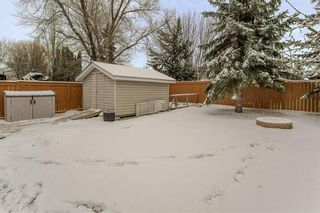 Photo 35: 95 Malmsbury Avenue in Winnipeg: River Park South Residential for sale (2F)  : MLS®# 202028338