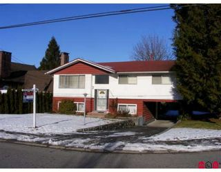 """Photo 1: 15003 CANARY Drive in Surrey: Bolivar Heights House for sale in """"Birdland"""" (North Surrey)  : MLS®# F2801847"""