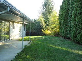 Photo 23: 8313 MAHONIA STREET in Mission: House for sale