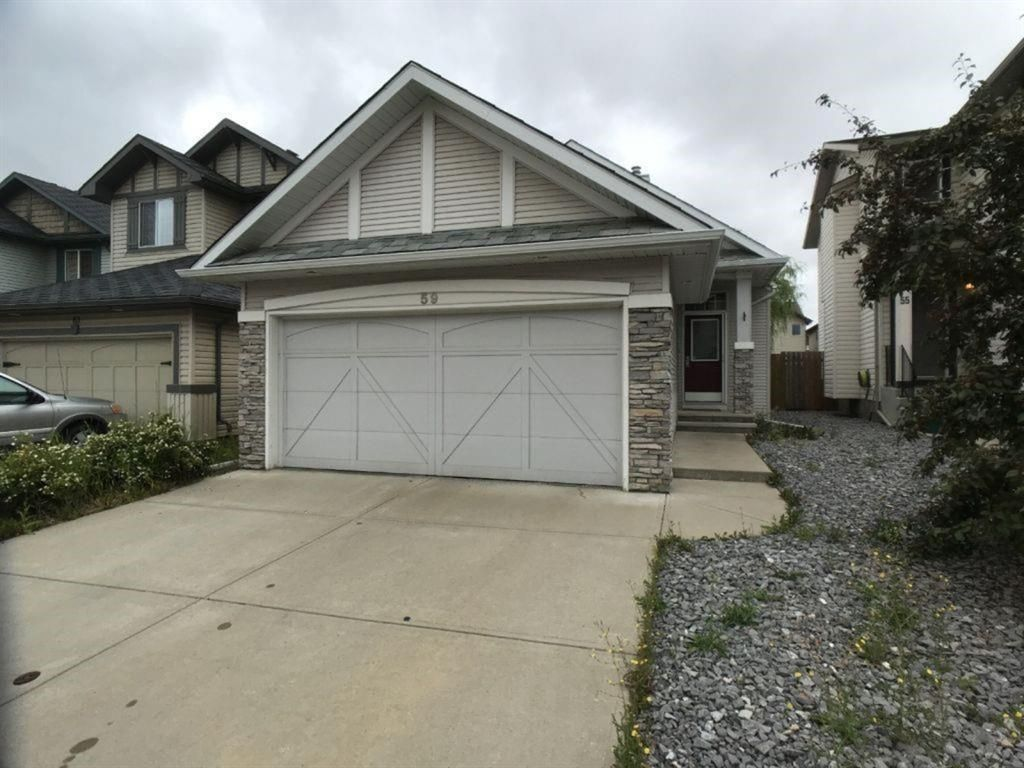 Main Photo: 59 New Brighton Link SE in Calgary: New Brighton Detached for sale : MLS®# A1086384
