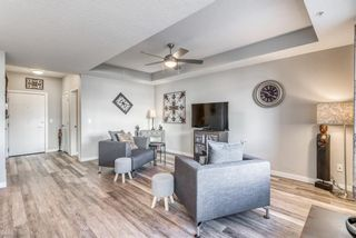 Photo 12: 109 8531 8A Avenue SW in Calgary: West Springs Apartment for sale : MLS®# A1129346