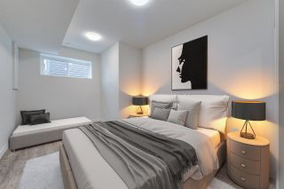 Photo 19: # 2 10917 68 Avenue in Edmonton: Zone 15 Duplex Front and Back for sale : MLS®# E4233427