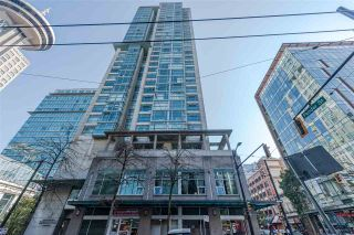 """Photo 18: 2804 438 SEYMOUR Street in Vancouver: Downtown VW Condo for sale in """"CONFERENCE PLAZA"""" (Vancouver West)  : MLS®# R2317789"""