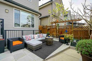 Photo 18: 21121 79A Avenue in Langley: Willoughby Heights House for sale : MLS®# R2259676