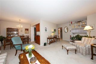 Photo 4: 872 Centennial Street in Winnipeg: River Heights South Residential for sale (1D)  : MLS®# 1813395