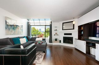 Photo 5: 8 1040 W 7TH Avenue in Vancouver: Fairview VW Townhouse for sale (Vancouver West)  : MLS®# R2401191