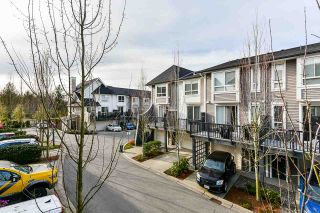 """Photo 27: 20 8438 207A Street in Langley: Willoughby Heights Townhouse for sale in """"YORK"""" : MLS®# R2565486"""