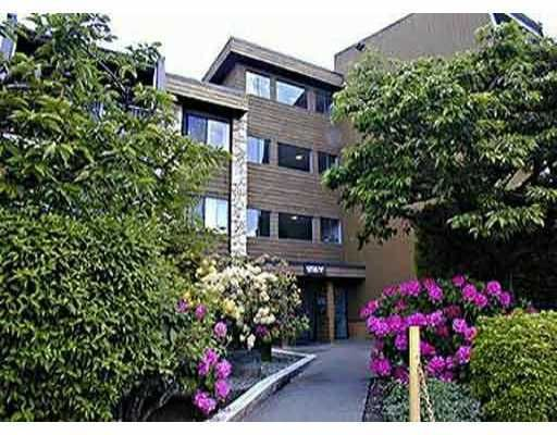 """Main Photo: 302 9101 HORNE Street in Burnaby: Government Road Condo for sale in """"WOODSTONE PLACE"""" (Burnaby North)  : MLS®# V674458"""
