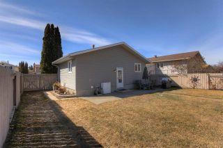 Photo 21: 5140 37 AV NW in Edmonton: Zone 29 House for sale : MLS®# E4151612