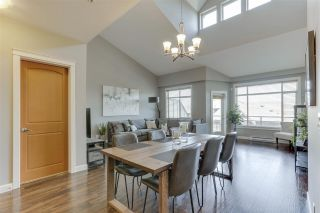 """Photo 4: 540 8288 207A Street in Langley: Willoughby Heights Condo for sale in """"YORKSON"""" : MLS®# R2479756"""