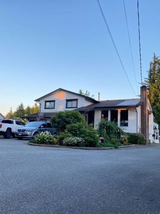 Main Photo: 33550 DEWDNEY TRUNK Road in Mission: Mission BC House for sale : MLS®# R2599255
