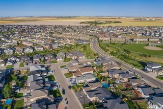 Photo 42: 230 Waters Lane in Saskatoon: Willowgrove Residential for sale : MLS®# SK823818