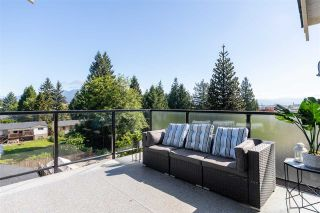 Photo 17: 2187 PITT RIVER Road in Port Coquitlam: Central Pt Coquitlam House for sale : MLS®# R2584937