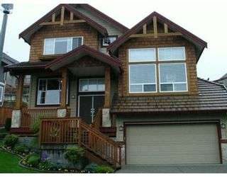 Photo 1: Entertainer's Delight-Stunning Port Moody Customized Home