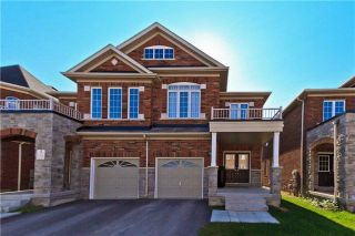Main Photo: 420 Bessborough Drive in Milton: Harrison House (2-Storey) for sale : MLS®# W4047248