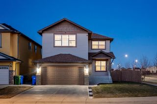 Main Photo: 170 Saddlecrest Crescent NE in Calgary: Saddle Ridge Detached for sale : MLS®# A1095656