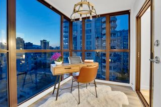 """Photo 7: 1406 1003 PACIFIC Street in Vancouver: West End VW Condo for sale in """"SEASTAR"""" (Vancouver West)  : MLS®# R2601832"""