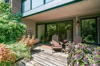 """Photo 2: 311 1405 W 15TH Avenue in Vancouver: Fairview VW Condo for sale in """"Landmark Gardens"""" (Vancouver West)  : MLS®# R2622148"""