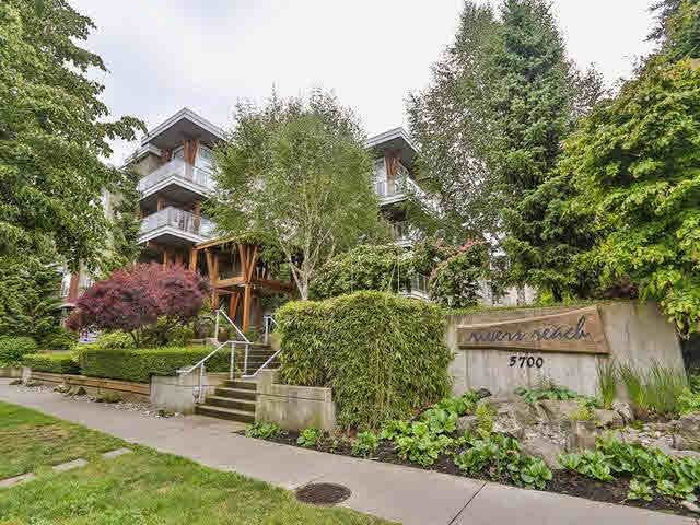 """Main Photo: 425 5700 ANDREWS Road in Richmond: Steveston South Condo for sale in """"RIVERS REACH"""" : MLS®# V1126128"""