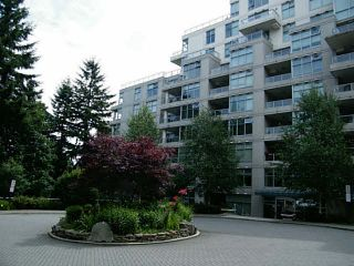 "Photo 19: 509 9262 UNIVERSITY Crescent in Burnaby: Simon Fraser Univer. Condo for sale in ""NOVO II"" (Burnaby North)  : MLS®# V1131080"