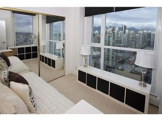 Photo 17: 3203 388 DRAKE Street in Vancouver West: Home for sale : MLS®# V1048992