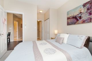 """Photo 16: 801 6837 STATION HILL Drive in Burnaby: South Slope Condo for sale in """"Claridges"""" (Burnaby South)  : MLS®# R2239068"""