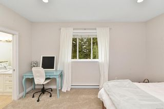 Photo 23: 6893 Saanich Cross Rd in : CS Tanner House for sale (Central Saanich)  : MLS®# 884678