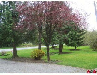 "Photo 2: 36241 DAWSON Road in Abbotsford: Abbotsford East House for sale in ""Straiton/Sumas Mtn"" : MLS®# F2701446"