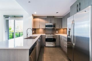 """Photo 4: 216 3479 WESBROOK Mall in Vancouver: University VW Condo for sale in """"ULTIMA"""" (Vancouver West)  : MLS®# R2563724"""