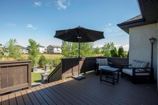 Photo 33: 27 Autumnview Drive in Winnipeg: South Pointe Residential for sale (1R)  : MLS®# 202012639