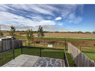 Photo 24: 788 Luxstone Landing SW: Airdrie House for sale : MLS®# C4083627
