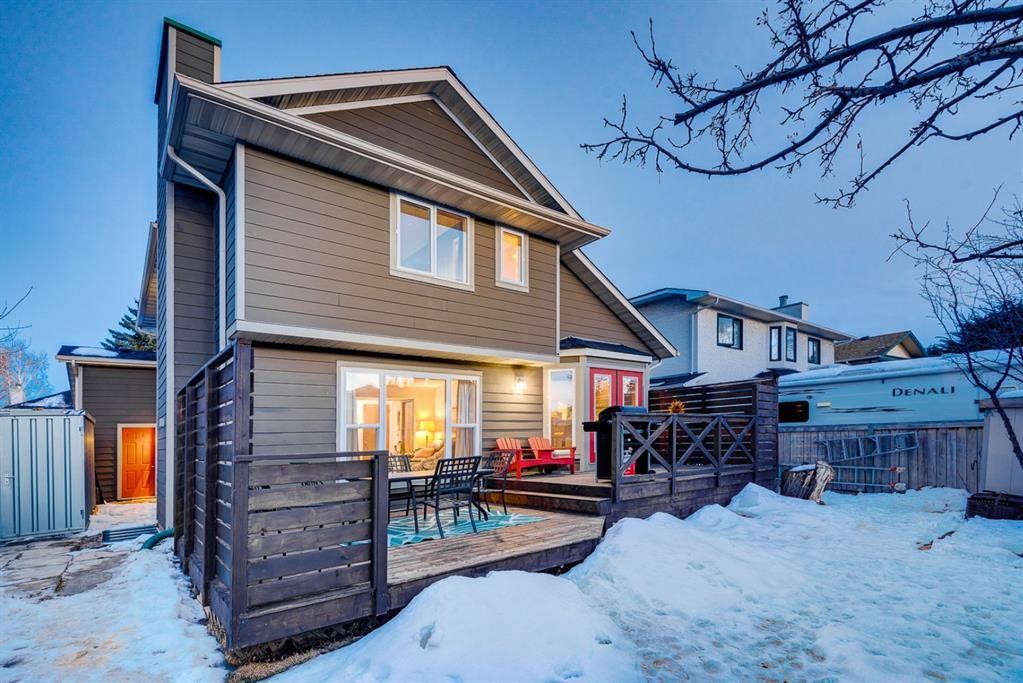 Photo 42: Photos: 47 Douglas Woods Way SE in Calgary: Douglasdale/Glen Detached for sale : MLS®# A1076729