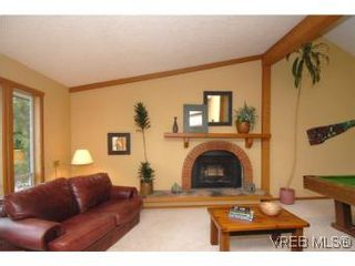 Photo 5: 1743 Orcas Park Terr in NORTH SAANICH: NS Dean Park House for sale (North Saanich)  : MLS®# 525698