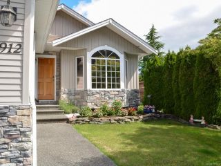Photo 2: 102 3912 Merlin St in NANAIMO: Na North Jingle Pot Manufactured Home for sale (Nanaimo)  : MLS®# 791548