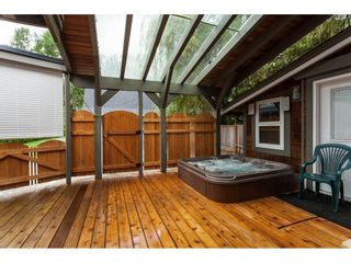 Photo 26: 2 23165 OLD YALE Road in Langley: Campbell Valley House for sale : MLS®# R2489880