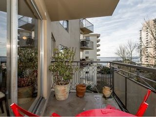 Photo 9: 605 1930 MARINE Drive in West Vancouver: Home for sale : MLS®# V1100542