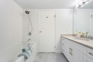 """Photo 15: 105 1845 W 7TH Avenue in Vancouver: Kitsilano Condo for sale in """"Heritage At Cypress"""" (Vancouver West)  : MLS®# R2591030"""