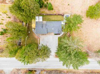 Photo 39: 9239 STAVE LAKE Street in Mission: Mission BC House for sale : MLS®# R2544164