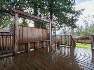 Photo 33: 2705 Willow Grouse Cres in NANAIMO: Na Diver Lake House for sale (Nanaimo)  : MLS®# 831876