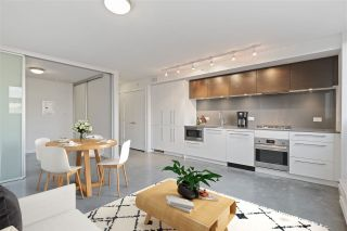 """Photo 1: 607 150 E CORDOVA Street in Vancouver: Downtown VE Condo for sale in """"IN GASTOWN"""" (Vancouver East)  : MLS®# R2508863"""